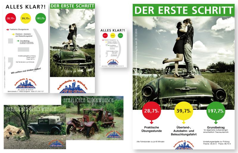 Fahrschule Fit to drive, Andreas Klünker
