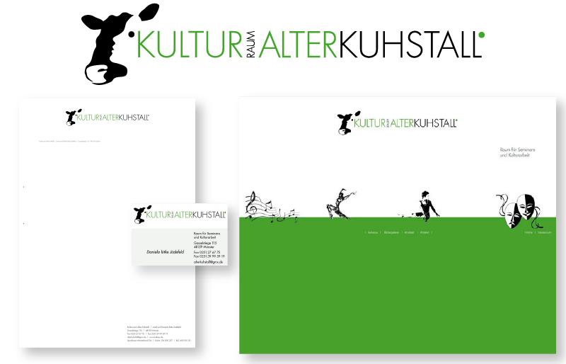 Kulturraum Alter Kuhstall lin Münster