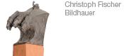 Bildhauer Christopf Fischer