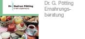 Ernährungsberatung Dr. Gudrun Pötting